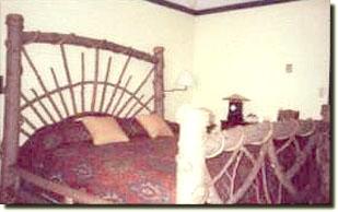 Artpeggio patterns on bed headboards free patterns Adirondack bed frame